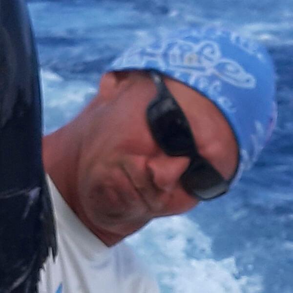Fabian - Fishtales | Team Fishing Bonaire