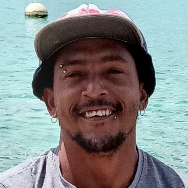 Lelle - Fishtales | Team Fishing Bonaire